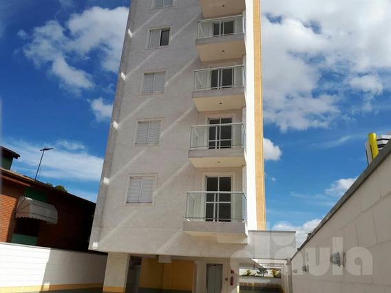 Apartamento Estilo Loft Com 42 Metros Na Vila Alpina Em Sant - 1033-10358