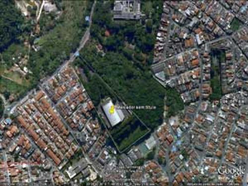 Prédio Industrial - Bairro Do  Jardim Tremembé - St5013