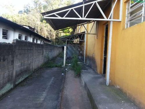 Imagem 1 de 14 de Venda Galpão Acima 1000 M2 Taboão Guarulhos R$ 2.800.000,00 - 31570v