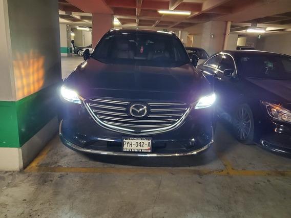 Mazda Cx-9 Signature Awd