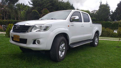 Toyota Hilux 2013 2.5 Imv 4x2