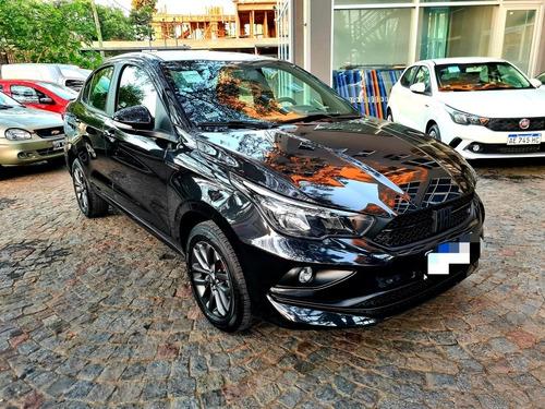 Fiat Cronos Drive S-desing 2021 10.000km Fcio T/usado Oport.