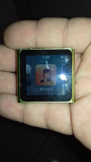 iPod Nano De 6º Geração