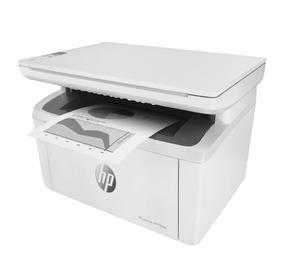 Impressora Wifi Hp Laserjet Pro Mfp M28w, Laser