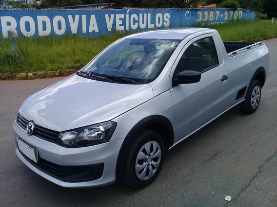 Volkswagen Saveiro 1.6 Mi 8v (geração 6) 2014
