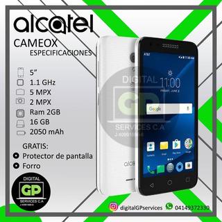 Celular Alcatel Cameox
