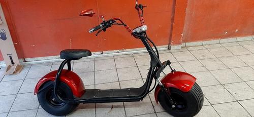 Imagem 1 de 7 de Scooter Citycoco Elt Scooter
