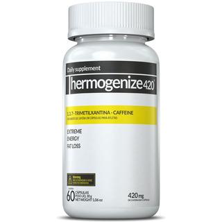 Termogênico Thermogenize 420mg Inove Nutrition - 60 Cápsulas