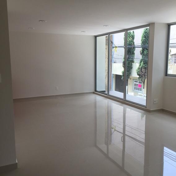 Excelente Casa Nueva En Condominio, Zona Del Valle