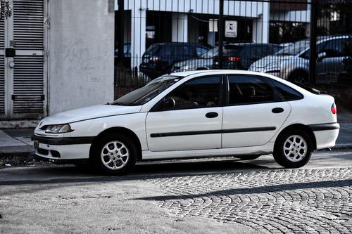 Renault Laguna Rt Sedan 5 Puertas