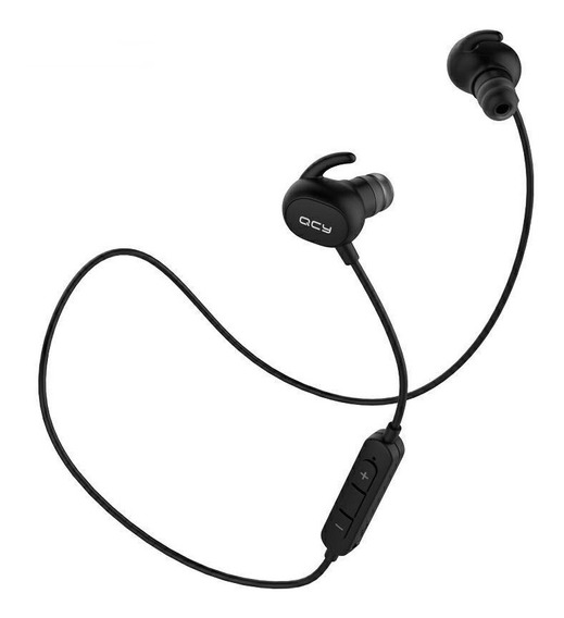 Fone De Ouvido Bluetooth Qcy Qy19 V4.1 Sports Earbuds
