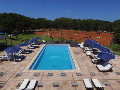 El Tennis Pinamar Resort - Apart Hotel, Spa & Sports