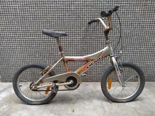 Bicicleta Olmo Rodado 16. Usada.