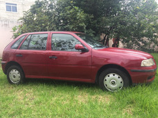 Volkswagen Pointer 2002