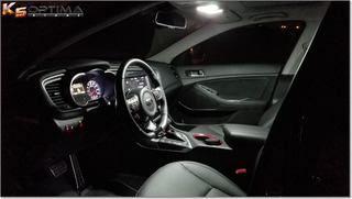 Pack Led Interior - Kia Forte 2018