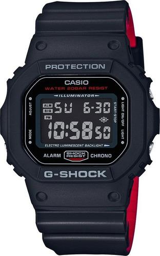 7da1c3765 Relojes Casio 5600 Caucho - Relojes Casio en Mercado Libre Argentina