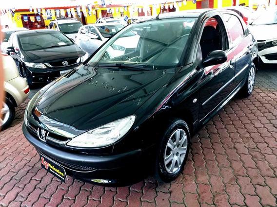 206 Peugeot 1.4 Sensation Flex