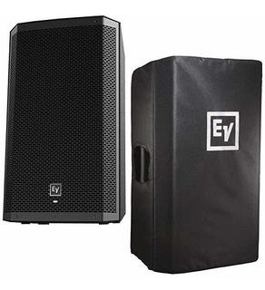Electro-voice Zlx15p Parlante C/ Zlx15-cvr Cover ©