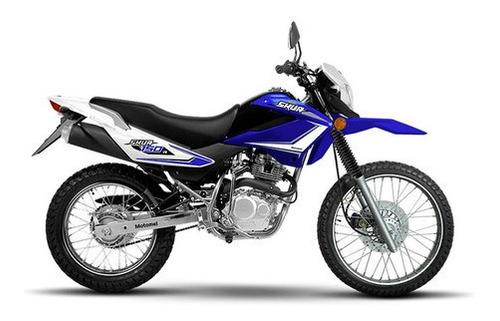 Motomel Skua 150 V6 Motozuni Exclusivo