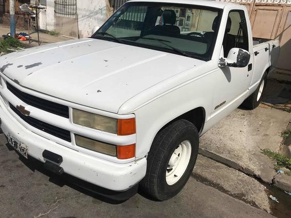 Chevrolet Silverado 4.1 1997