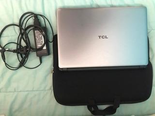 Notebook Tcl I5 4gb Ram 500 Gb