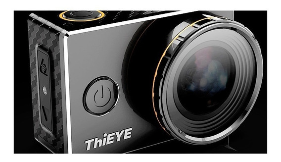 Camera De Ação Thieye V6 4k Wifi 2.0