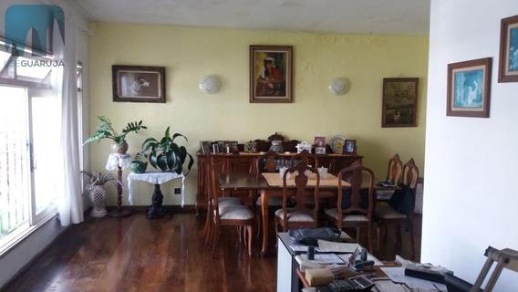 Casa A Venda No Bairro Vila Maia Em Guarujá - Sp. - 793-1
