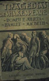 Tragédias De Shakespeare