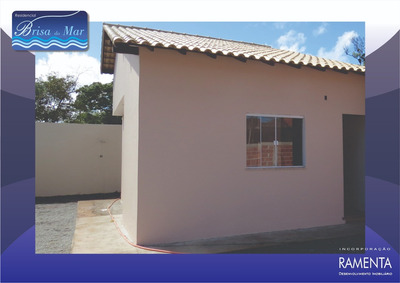 Casa - Residencial Brisa Do Mar (lagomar, Macaé/rj)