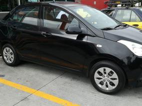 Automovil Hyundai I10 1.2 Gl Sedan Mt 4 Cilindros