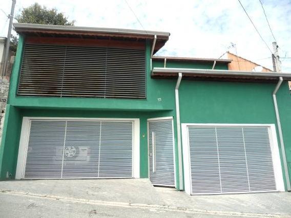 C-2014 Mogi Das Cruzes / Jardim Camila (vila Caputera) - 684