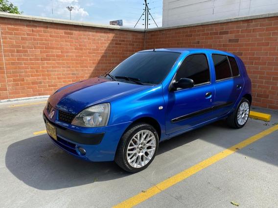 Renault Clio Renault Clio 2008 2008