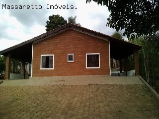 Chácara - A Venda - Itatiba - Ch00013 - 2665824