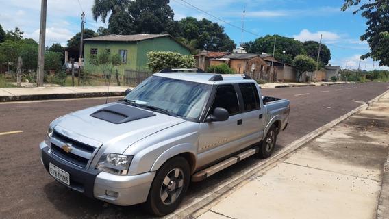 S10 Ano 2010 Executivo A Diesel 4×2