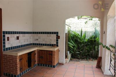 Casa A Venda -cotia -sp - Condomínio Fechado