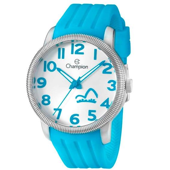 Relógio Feminino Analógico Champion Cn29776f