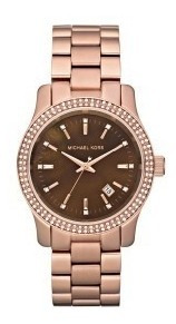 Relogio Michael Kors 5494 Rose