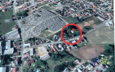 Terreno À Venda, 3300 M² Por R$ 1.200.000 - Santa Terezinha - Gaspar/sc (estuda Permuta Por Construção) - Te0115