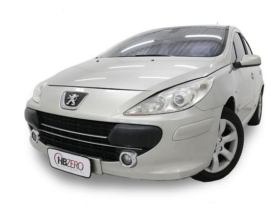Peugeot 307 2.0 Feline 16v Aut 2009