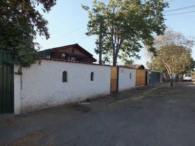 Avenida Padre Hurtado / Riquelme