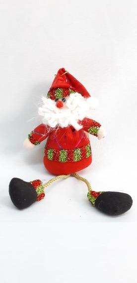 Papa Noel 25 Cm #30898 - Sheshu Navidad