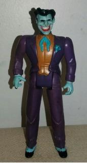 Guasón Joker Dc Comics Retro Kenner 1992