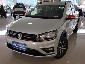Volkswagen Saveiro Pepper Cd 1.6 Msi
