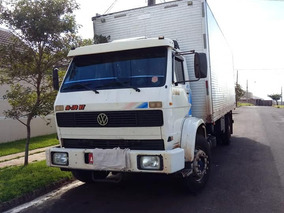 Vw 16170 Bt Bau 8 Mtros