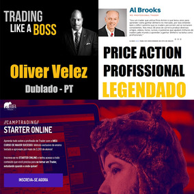 Curso Price Action Profissional - 2019 + Brinde