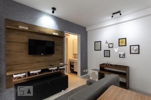 Apartamento Para Aluguel - Vila Andrade, 1 Quarto,  39 - 892902060