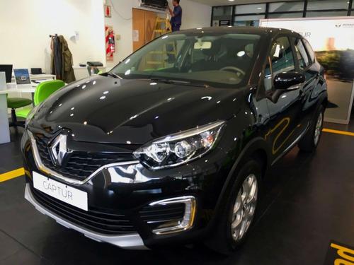 Auto Renault Captur 2.0 Zen Ok Anticipo Entrega Inmediata  W