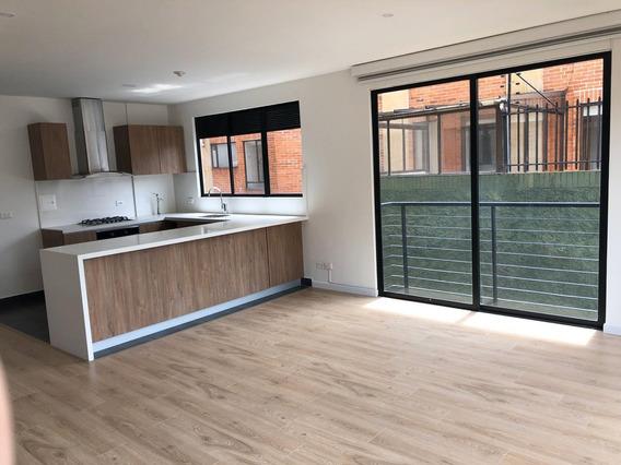 Apartamento En Arriendo Chicó Bogotá Id 0215