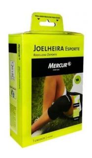 Joelheira Mercur Esporte Bc0035bs