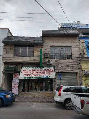 Local En Renta En El Centro De Tampico